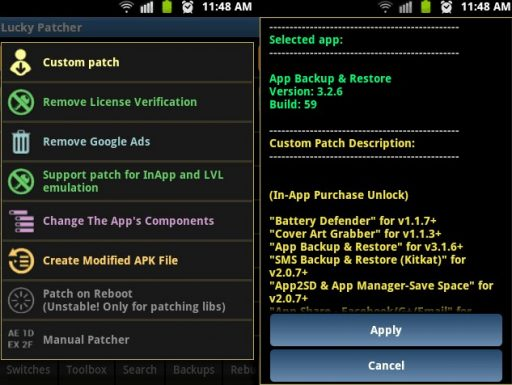 How to Use Lucky Patcher Without Root 2019 (Latest Update): Bypass protection with lucky patcher