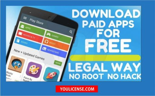 how to download paid apps for free on Android 2018