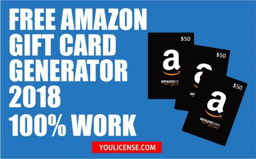free amazon gift card generator 2019 work