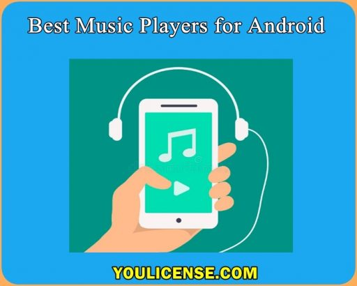 best android music player 2019
