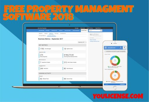 Free Property Management Software 2018