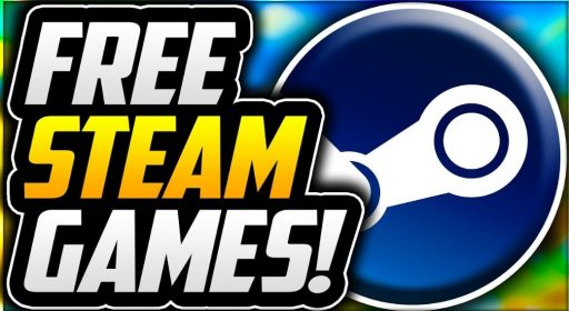 How to Get Free Steam Games Legally 2019