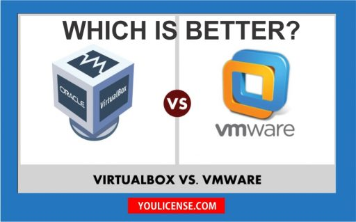 VirtualBox vs vmware which is better for computer