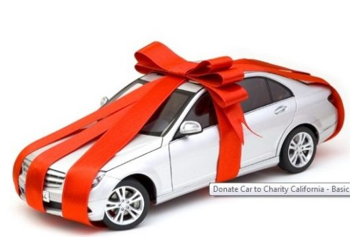 How to Donate Car For Salvation Army