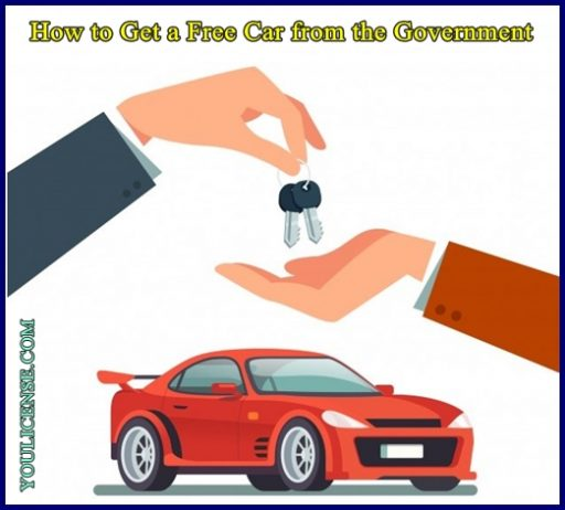 How to Get a Free Car from the Government