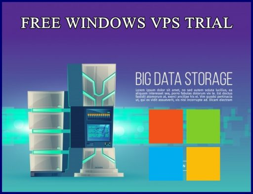 Free Windows VPS Trial