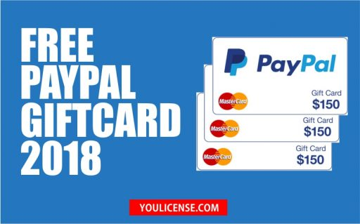 Free Paypal Gift Cards With Paypal Gift Card Generator 2019