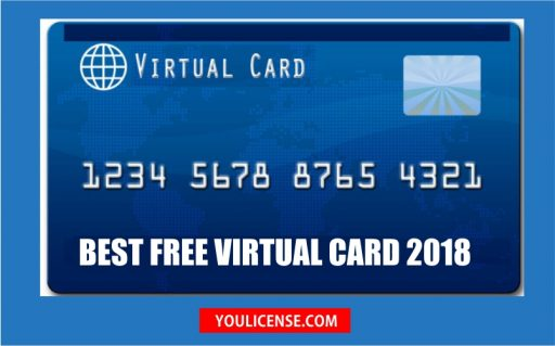 best virtual credit card providers 2018