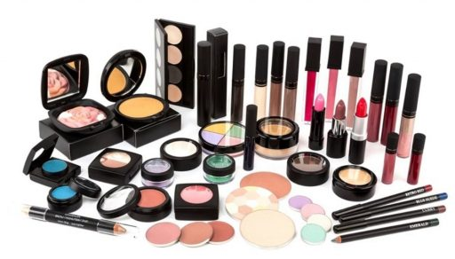 get free make up samples