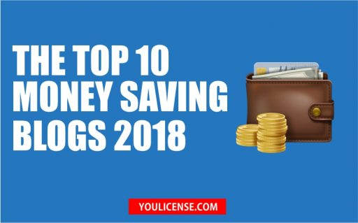 The Best Money Saving Blogs 2018