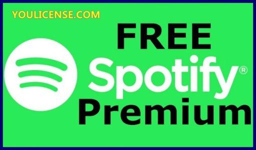 contas spotify premium gratis 2019