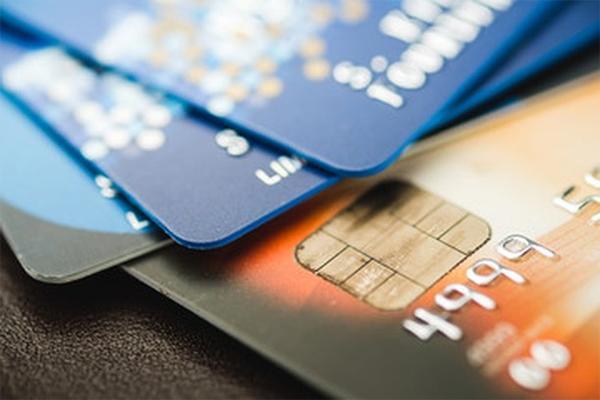 Generate Credit Card