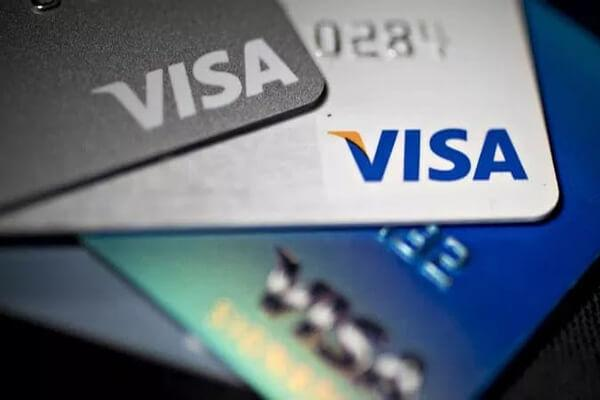 Generate VISA Credit Card
