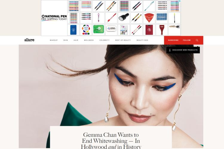 Free Samples by Mail Free Shipping 2019: Allure
