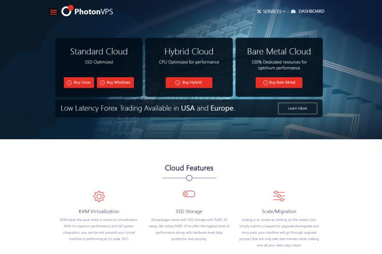 Best Free VPS Trial No Credit Card Required 2019