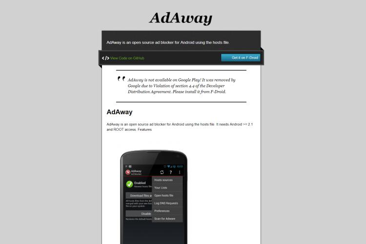 Best Ad Blocker for Android 2019