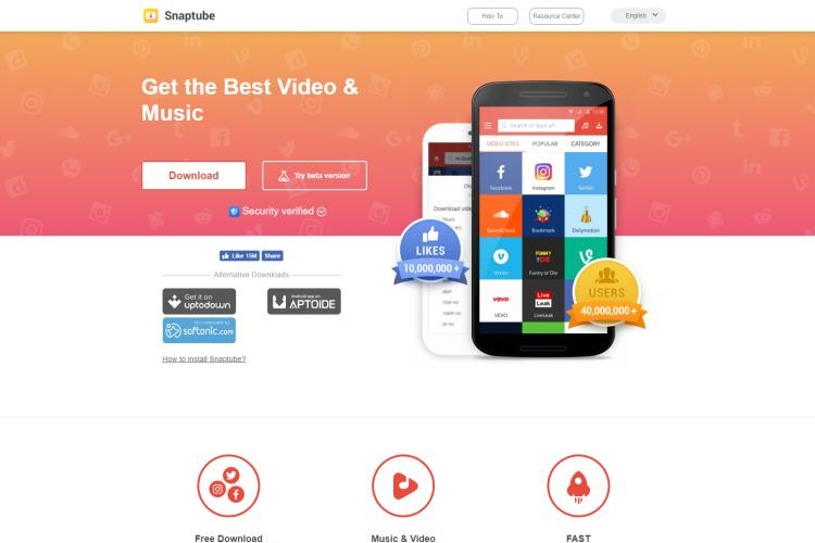 Best Youtube Downloader for Android 2019