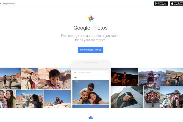 Free Image Hosting with Google Photos