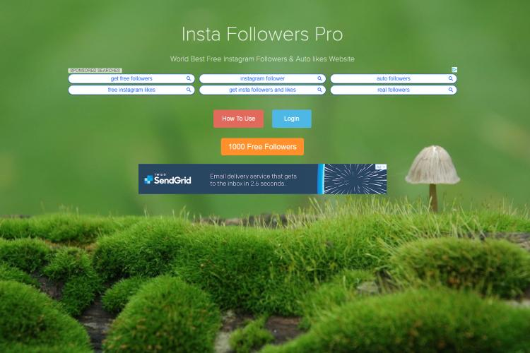 How to Get Free Instagram Followers 2019