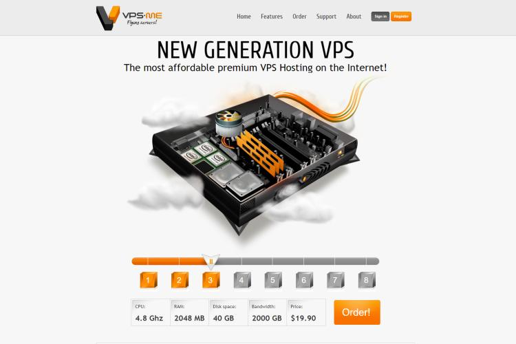 Best Free VPS with Me
