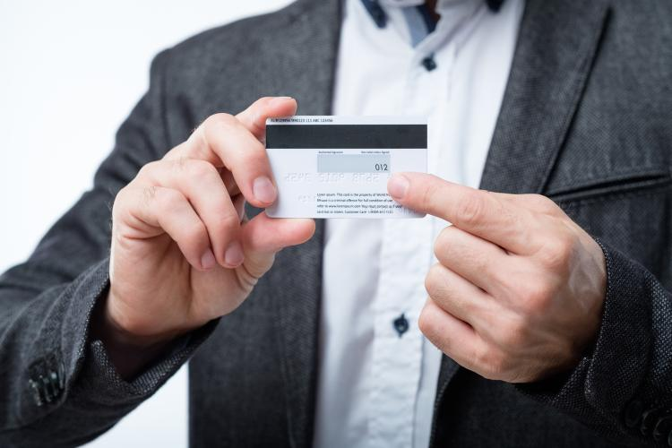 What is Credit Card Security Code?