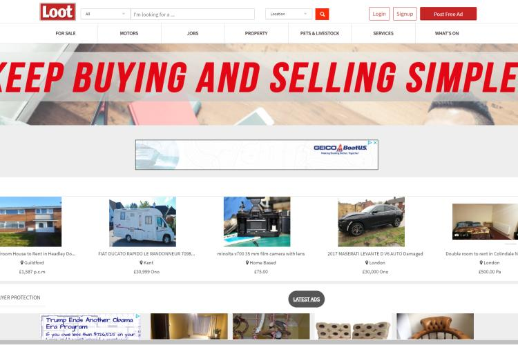 Best Free Sites like Craigslist for Free Ads