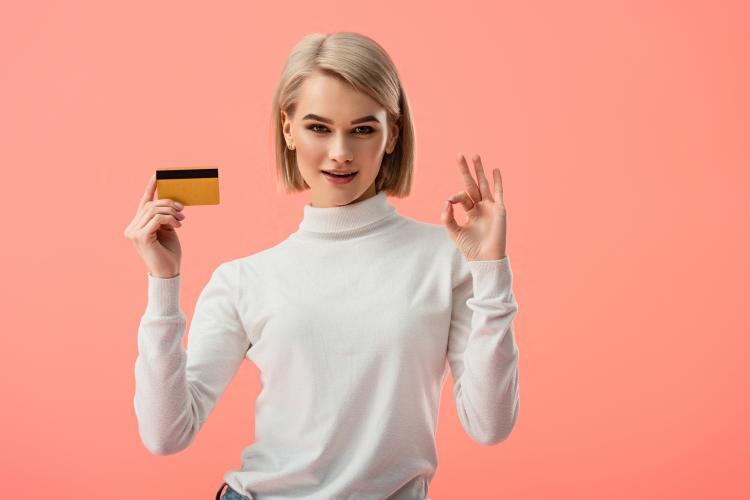 Making The Right Choice of Credit Card