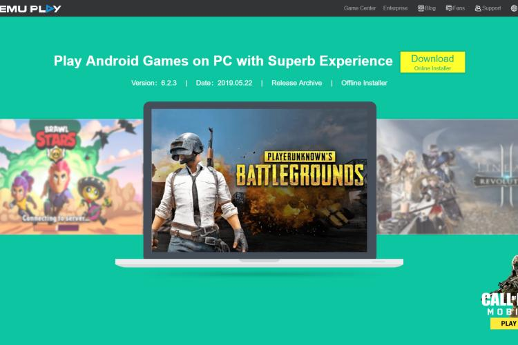 Free Best Android Emulators for Windows 10 PC in 2019