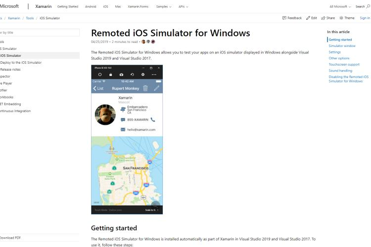 Free Best iOS Emulators for PC Windows 10 in 2019